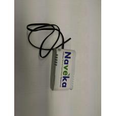 Датчик температуры комнатный N-S01 (NTC10k)