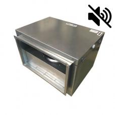 Вентилятор канальный прямоугольный шумоизолированный VS141- 6030 (1.05кВт; 4,8А; 220В)