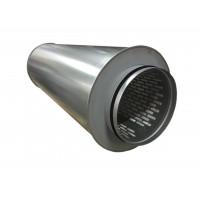 Шумоглушитель круглый N6- 100