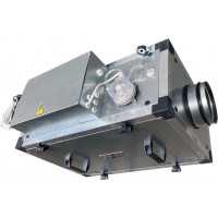 Установка вентиляционная приточная Node2- 200/VAC,E3