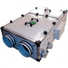 Установка вентиляционная приточно-вытяжная Node1- 800/RP,VAC,Z,W Compact (AQUA)