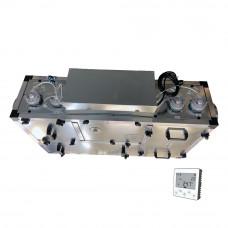Установка вентиляционная приточно-вытяжная Node1- 100/RP,VAC,E0.37 Compact