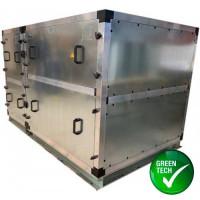 Установка вентиляционная приточно-вытяжная Node3- 700/RR,VEC,E2.3 Vertical