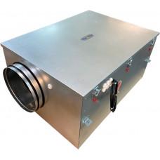 Установка вентиляционная приточная Node4- 315/E 9 (800 м3/ч, 450 Па)